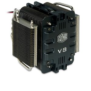 Cooler Master V8 CPU Fan