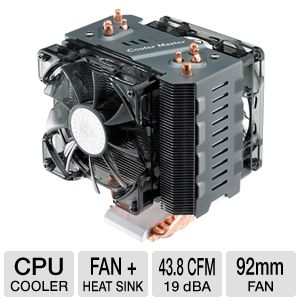 Cooler Master Hyper N520 CPU Cooler