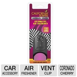 California Scents VCP-607TRMC Coronado Cherry Clip