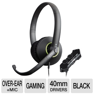 Creative Labs Sound Blaster Tactic360 Ion Headset