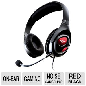 Creative 51MZ0310AA005 Fatal1ty Gaming Headset