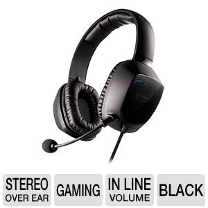 Creative Labs SB Tactic 3D Alpha THX Gamer Headset