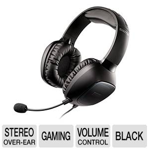 Creative Labs SB Tactic3D Sigma Gamer Headset