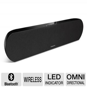 Creative Labs D200 51MF8095AA002 Wireless Speaker