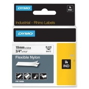 DYMO� Rhino Industrial Label Cartridges