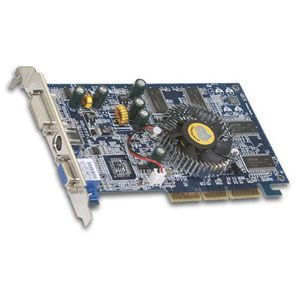 Chaintech GeForce FX 5200