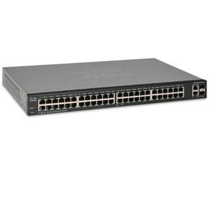 Cisco Small Business SF200-48 Managed Switch