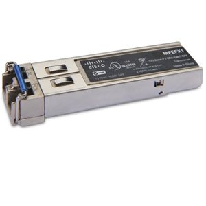Cisco MFEFX1 mini-GBIC SFP Transceiver Module