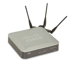 Cisco WAP4410N Wireless-N Access Point REFURB