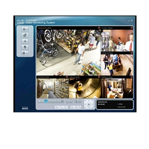 Cisco VM300 Advanced Video Monitoring License
