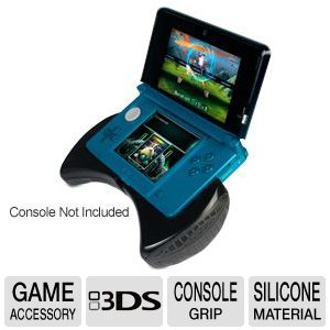 CTA Grip with Silicone Handles - game console