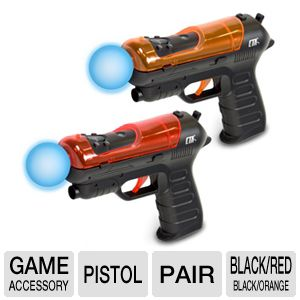 CTA Digital PlayStation Perfect Aim Pistol Combo