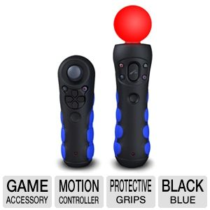 CTA Digital Playstation Move Protective Grips