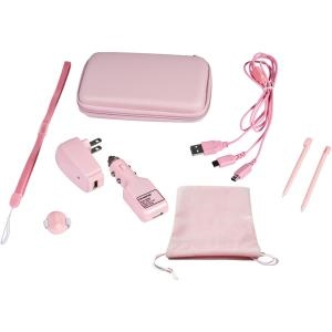 CTA Digital DS-9KP DSi/DS 9-in-1 Travel Kit 
