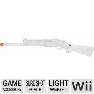CTA Digital WI-NR Wii Sure Shot Rifle