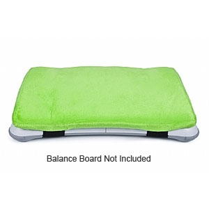 CTA Digital Wii Balance Board Plush Cushion