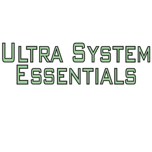 Ultra System Essentials Software
