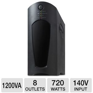 Cyberpower 1200VA UPS