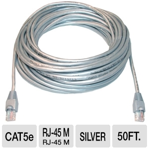 CyberPower Cat5e Patch Cable