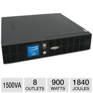 CyberPower PFC Sinewave UPS System