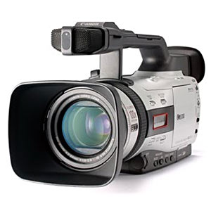 Canon GL2 Digital Video Camera