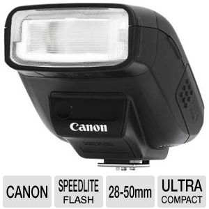 CANON 270EX II Speedlite Flash