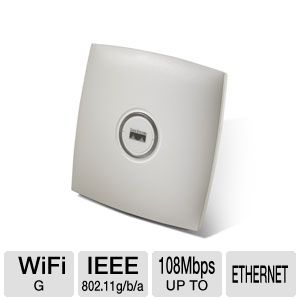 CISCO Aironet 1130AG Wireless Access Point 108Mbps