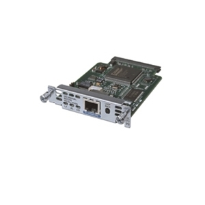 Cisco 1-Port  WAN Interface Card