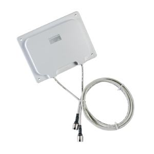 Cisco Aironet 6.5-dBi Diversity Patch Antenna