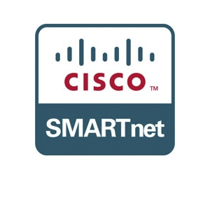 Cisco CON-SNTP-SMS-1 SMARTnet Service