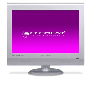 Element FLX1510 15.4&quot; Widescreen LCD HDTV