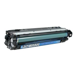 V7 - cyan - toner cartridge (equivalent to: HP