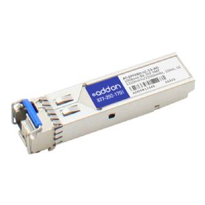 AddOn Allied AT-SPFXBD-LC-13 Compatible SFP