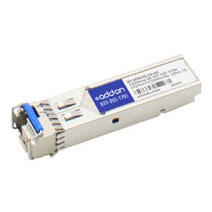 AddOn Allied AT-SPBD10-13 Compatible SFP