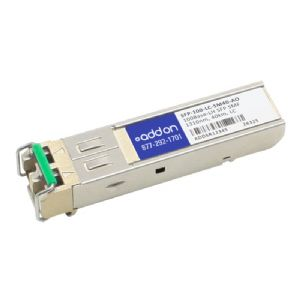 AddOn Alcatel Compatible SFP Transceiver - SFP