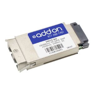 AddOn Extreme 10019 Compatible GBIC Transceiver