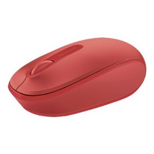 Microsoft Wireless Mobile Mouse 1850 - mouse - 2.4