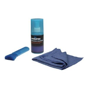 Manhattan LCD Cleaning Kit - display cleaning k