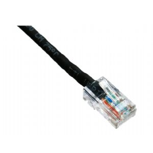 Axiom patch cable - 3 ft - black