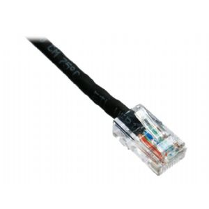 Axiom patch cable - 75 ft - black