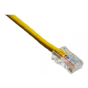 Axiom patch cable - 15 ft - yellow