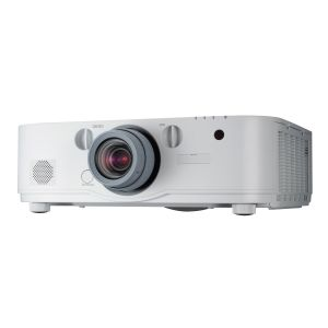 NEC PA672W LCD projector - 3D