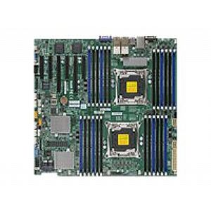 SUPERMICRO X10DRC-LN4+ - motherboard - enhanced