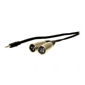 Comprehensive Standard audio cable - 10 ft