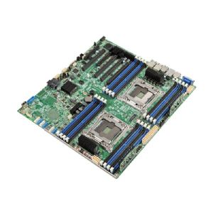 Intel Server Board S2600CW2S - motherboard - SSI