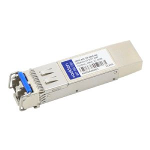 AddOn Checkpoint Compatible SFP+ Transceiver