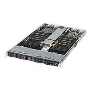 Supermicro SuperServer 1028TR-T - no CPU - 0 MB
