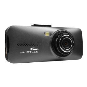 Whister D11VR - dashboard camera