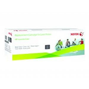 Xerox - black - toner cartridge (equivalent to: HP