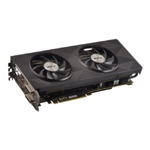XFX Radeon R9 390X - Double Dissipation Core